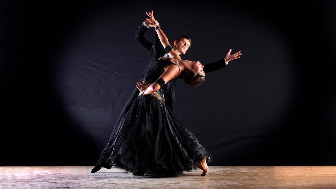 Латино танци - The Red Gym