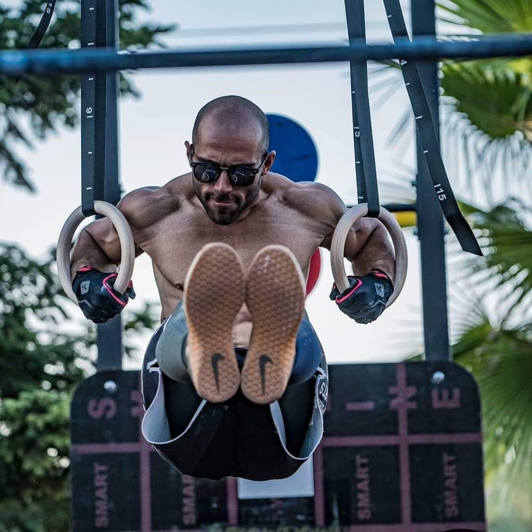 THE GYM Performance – Level 1 – (HIIT)