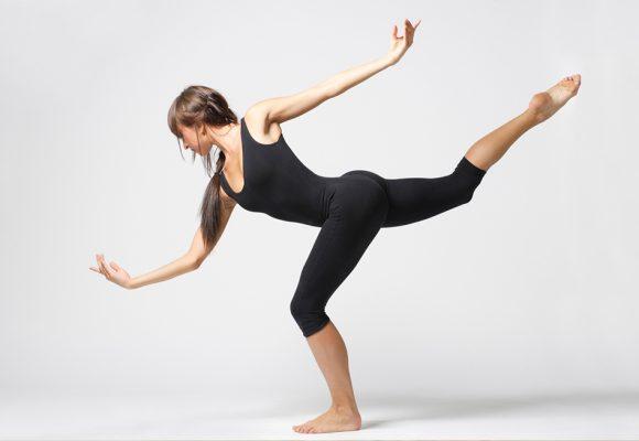Комбинирана гимнастика
