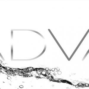 ADVA – жива алкална вода с магнезий
