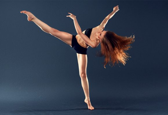 Mix Dance Body Slim