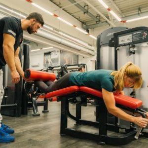 Защо е по-добре да тренираме с треньор  или тренировъчен партньор